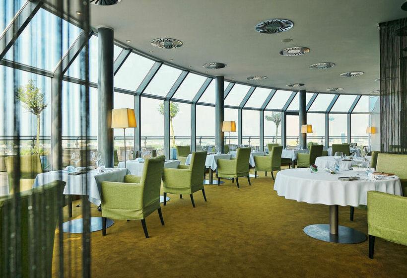 Hotel Im Wasserturm Köln