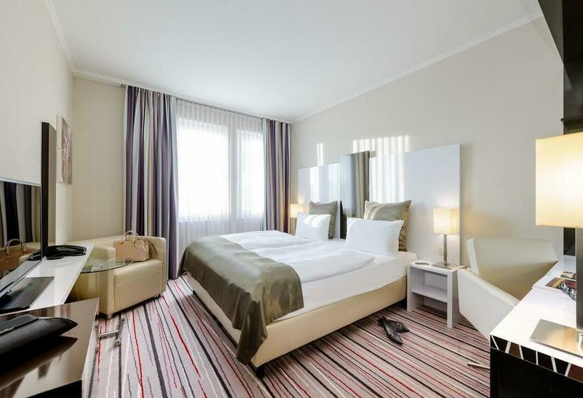 Mercure Hotel Wiesbaden City In Wiesbaden Ab 60 Destinia