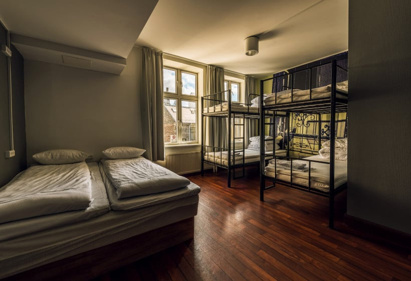 Hostel Urban House Copenhagen