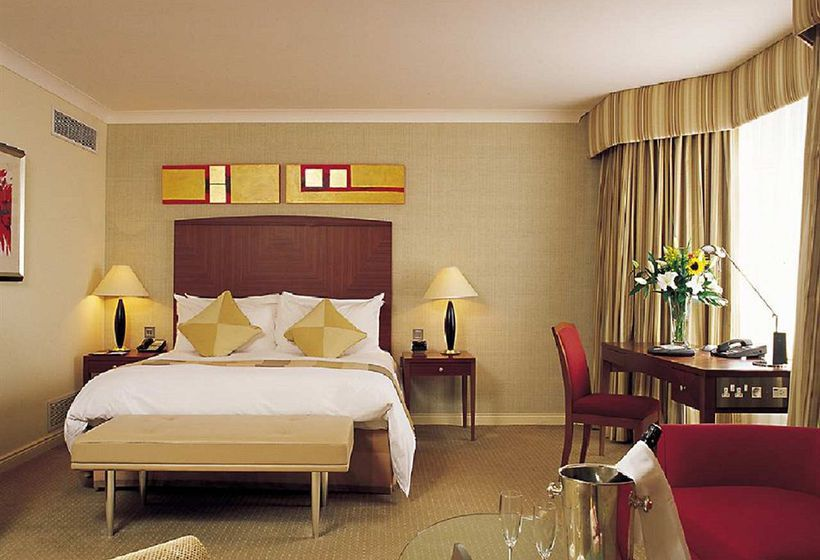 Hotel Conrad Dublin