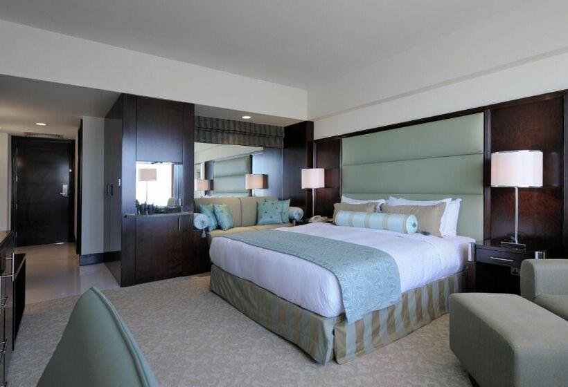 Kamer Hotel Intercontinental Abu Dhabi