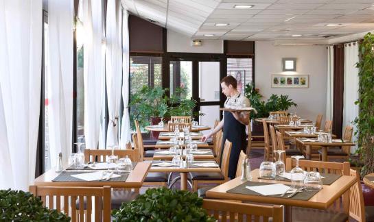Hotel Ibis Montpellier Sud