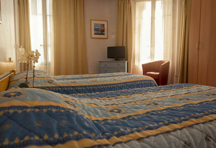 Hotel thermal en aix les bains destinia - Hotel aix les bains cauchemar en cuisine ...