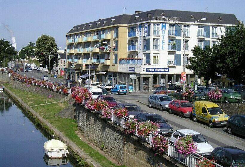 H tel le france redon les meilleures offres avec destinia for Hotel france numero