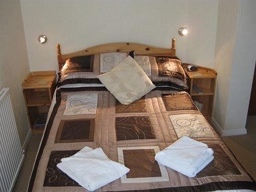 Hotel Ashmount Colwyn Bay