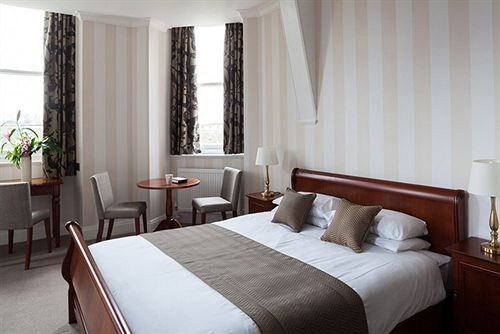 Hotel Chateau Impney Droitwich