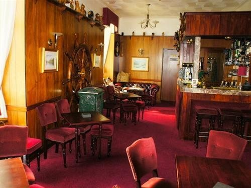 Hotel Plas Isa Criccieth