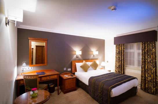 Hotel Royal Chace Enfield
