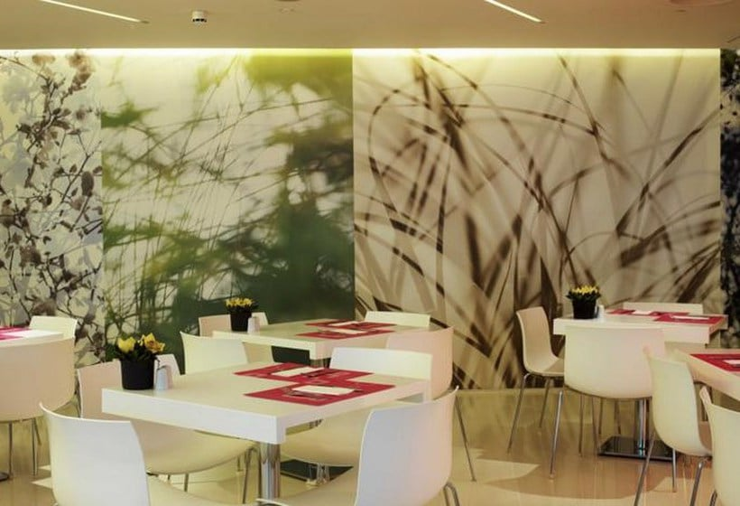 Restaurant Hôtel Fresh Athènes