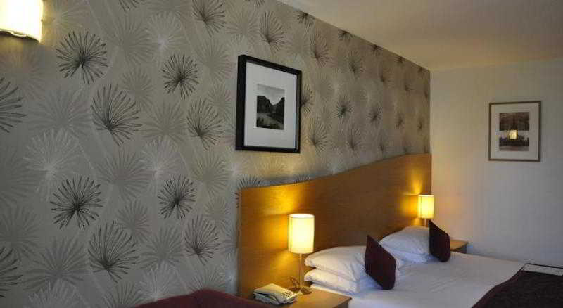 Hotel Kensington Court London