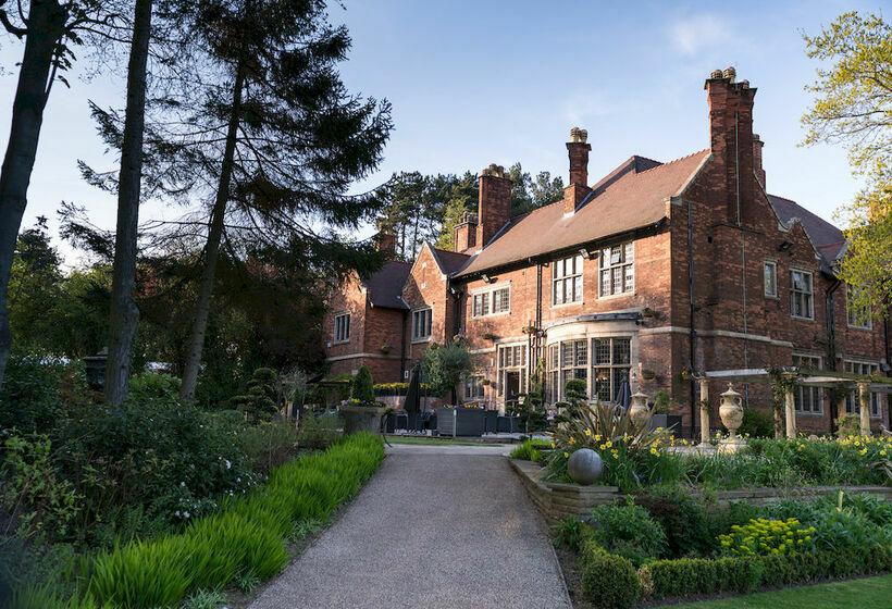 The Royal Hotel Sutton Coldfield Tripadvisor