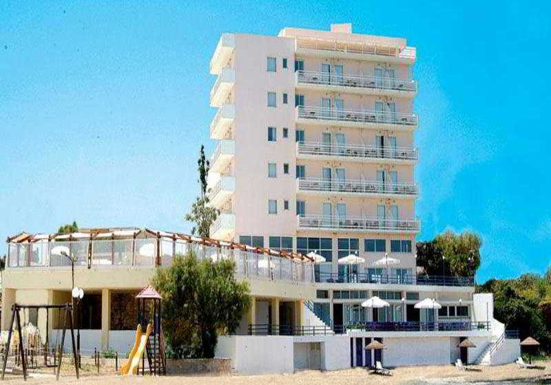 Hotel Attika Beach Mati