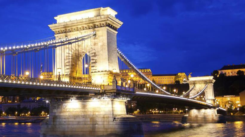 Altres Hotel Intercontinental Budapest
