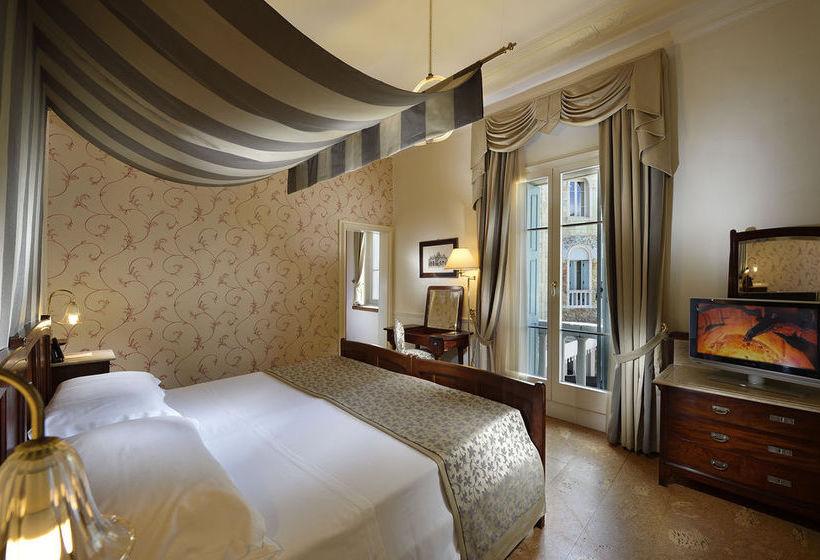 Hôtel Grande Albergo Ausonia Hungaria Lido di Venezia