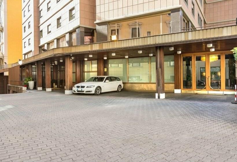 Hotel Beverly Hills Roma Parioli