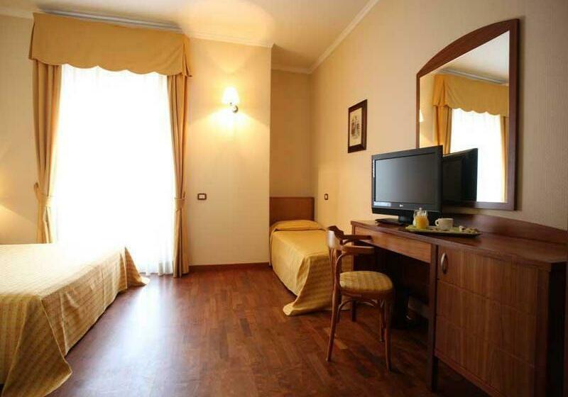 Hôtel Cavaliere Noci