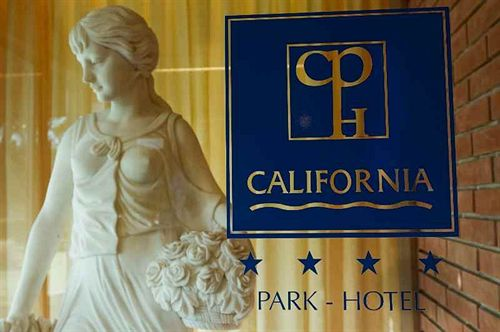 Park Hotel California Pisa