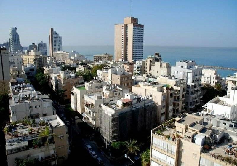 فندق Deborah تل أبيب