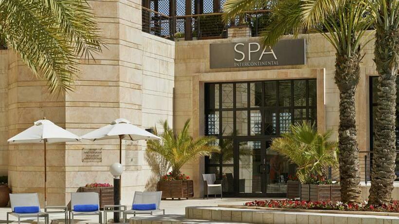 Hotel Intercontinental Amman In Amman Starting At 71 Destinia