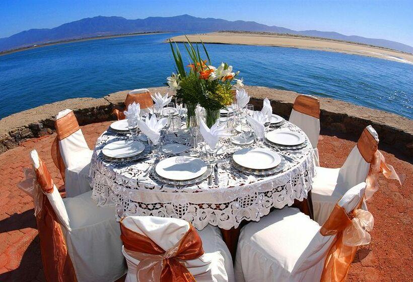 Estero Beach Hotel Resort Ensenada