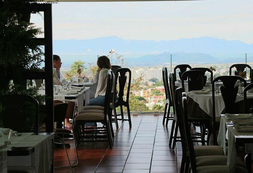 Hotel Villa Del Conquistador In Cuernavaca Ab 50 Destinia