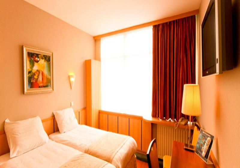 호텔 Nieuw Slotania 암스테르담