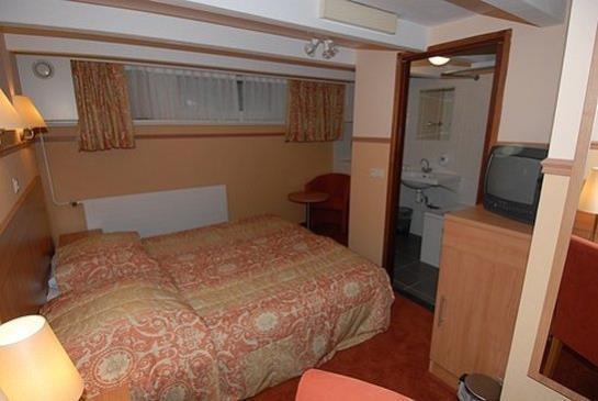 فندق Sander أمستردام