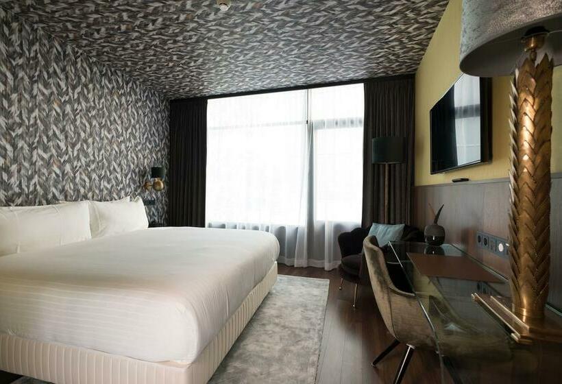 Wyndham Apollo Hotel Amsterdam
