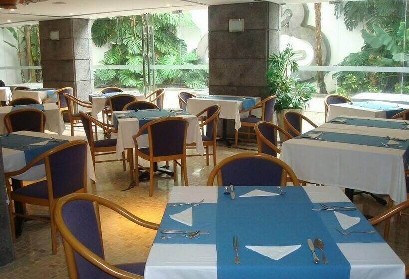 Restaurant Aparthotel Gaivota Ponta Delgada