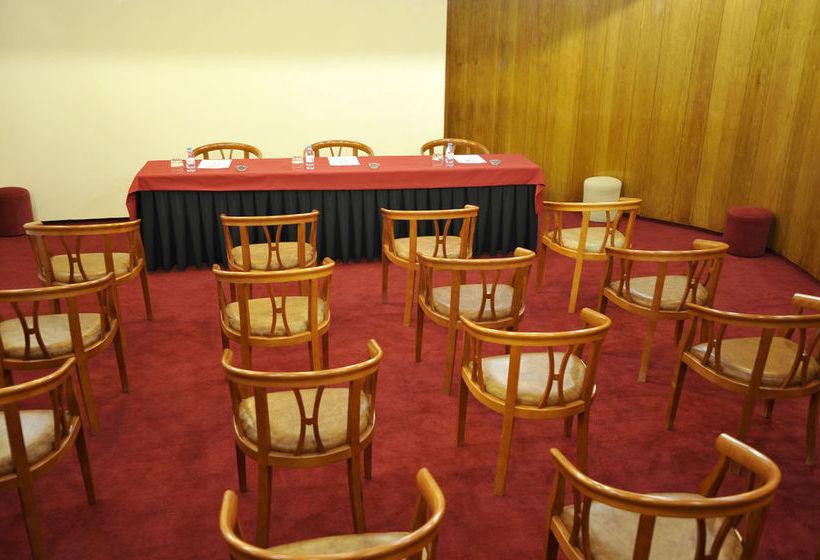 회의실 Best Western Hotel Inca 포르투