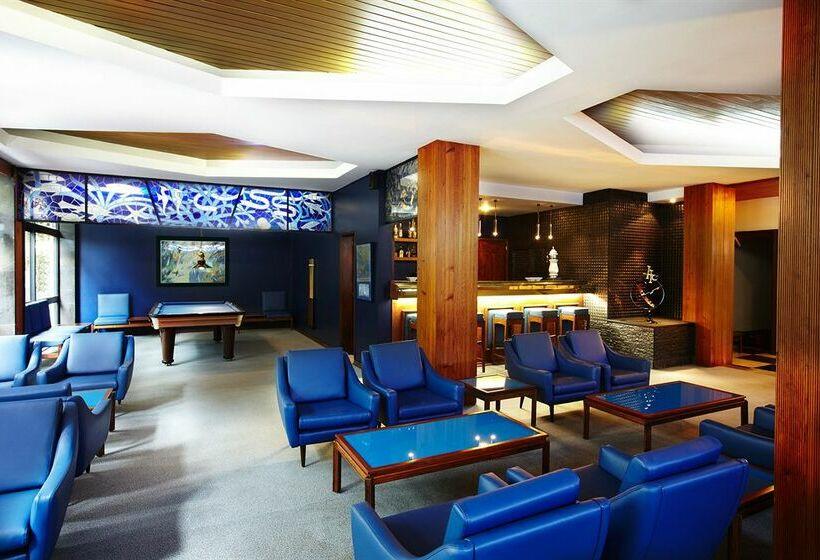 호텔 do Carmo 푼샬