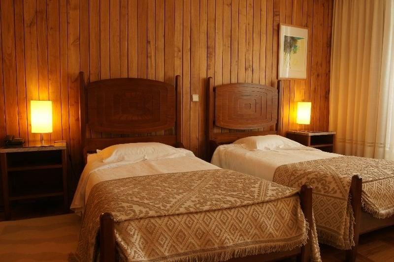 Hotel Pousada de  Bragança -São Bartolomeu Braganca