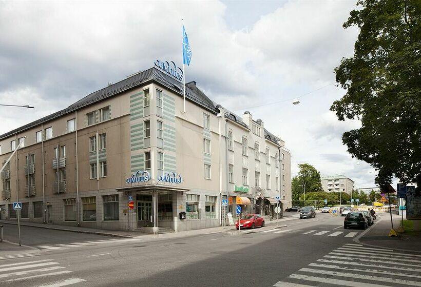 H Tel Cumulus Pinja Tampere Les Meilleures Offres Avec