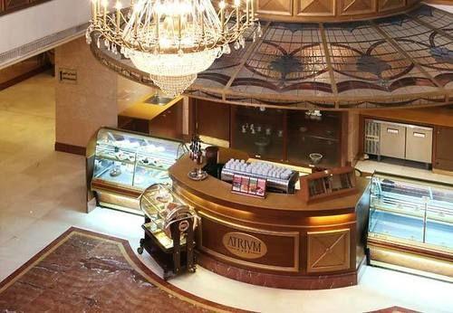 Hôtel Jeddah Marriott Djeddah