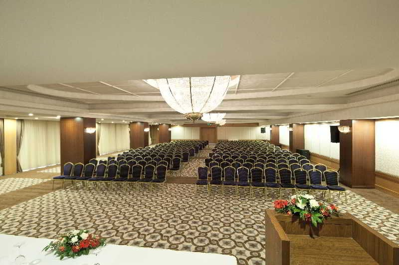 Hotel Dedeman Ankara