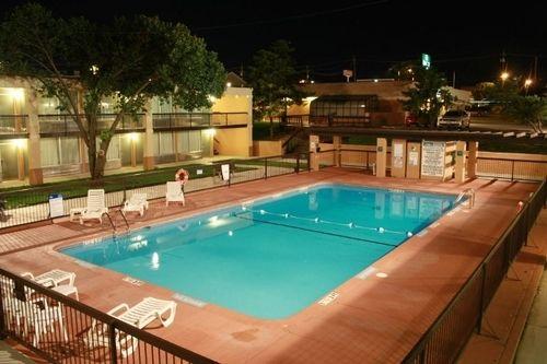 Hôtel Quality Inn Ponca City