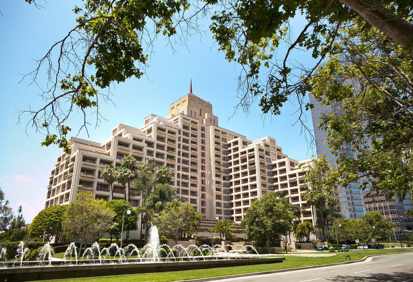 هتل InterContinental Los Angeles Century City لس آنجلس