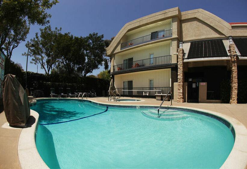 Hotel La Cuesta Motor Inn San Luis Obispo