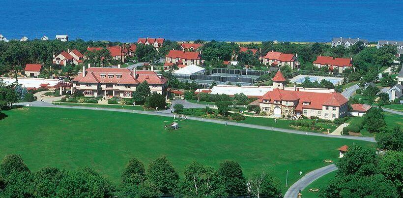 Ocean Edge Resort & Golf Club, Brewster: the best offers ...