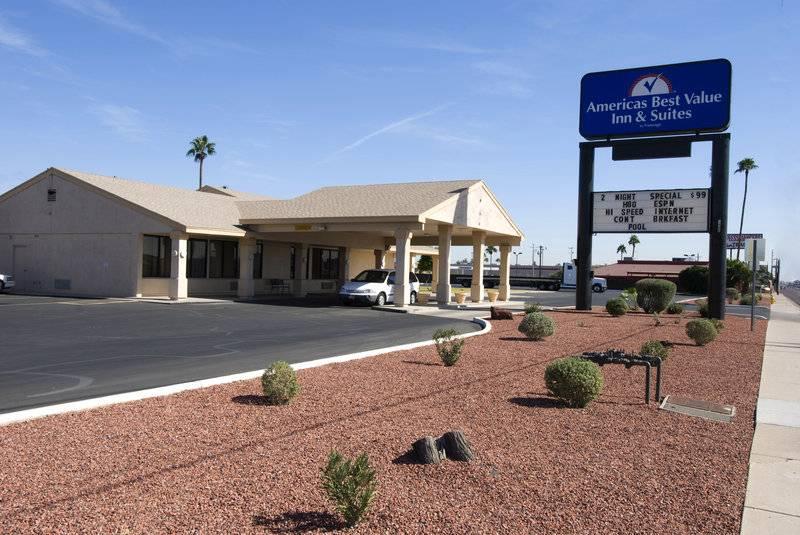 Hotel Americas Best Value Inn & Suites Phoenix