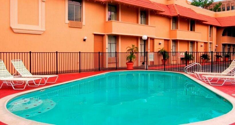 Hotel Days Inn Houston West