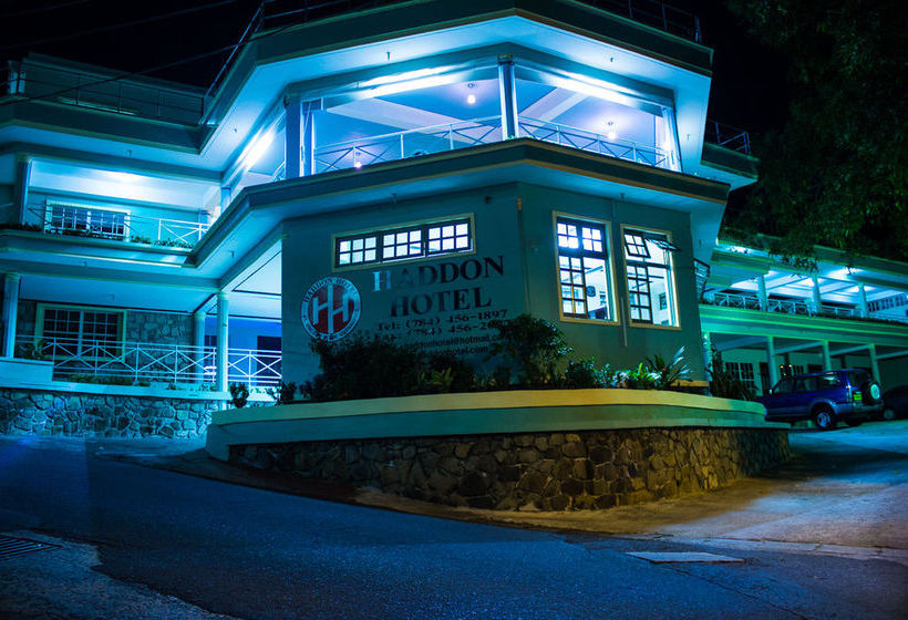 Haddon Hotel Kingstown