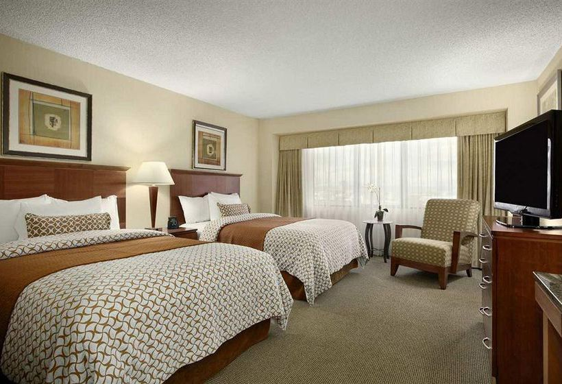 Hotel Embassy Suites Denver - Tech Center