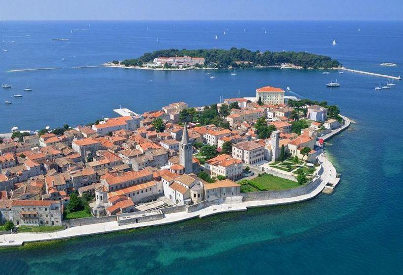 Valamar Club Dubrovnik *** - Dubrovnik, Croatia - YouTube