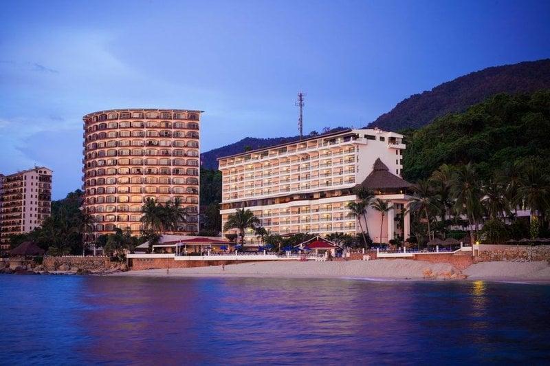 Hotel Best Western Plus Suites Puerto Vallarta