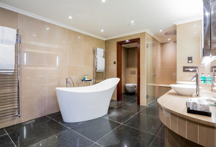Hotel Radisson Blu Edwardian Heathrow Hayes