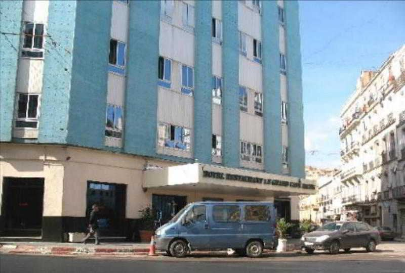 فندق Residence Le Timgad  وهران