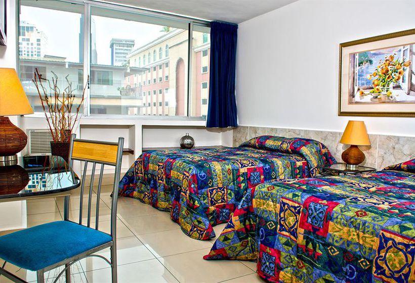 Las Vegas Hotel Suites Panama Ville