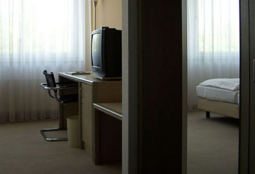 Vahrenwalder Hotel Hannover Hanover