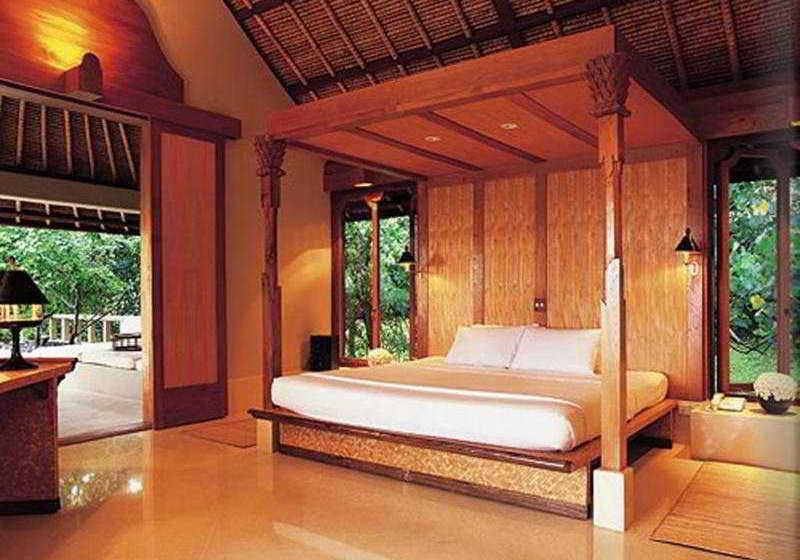 Hotel Amankila Manggis
